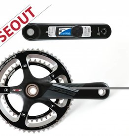 Stages Power Stages Power meter | FSA 386EVO Carbon/Alloy Crankset
