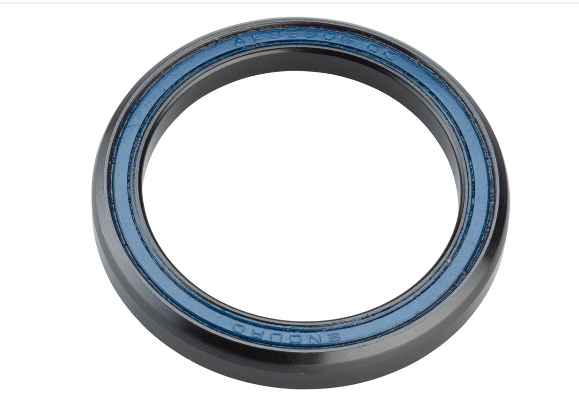 Cane Creek Cane Creek 40 Series Headset Bearing 49mm 36x45 degree
