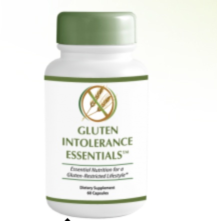 Emerging Nutraceuticals Gluten Intolerance Essentials