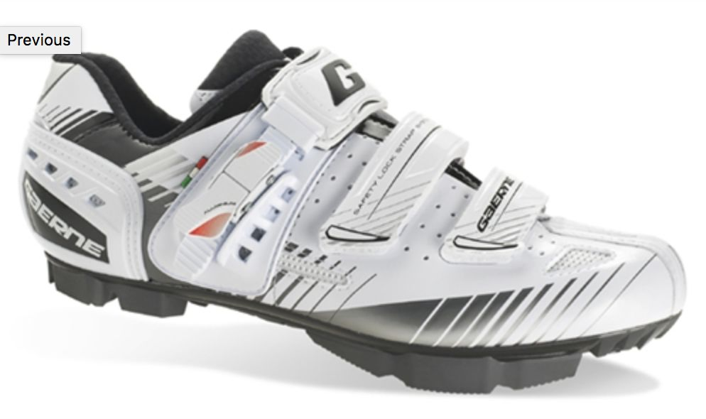 Gaerne Shoes Gaerne G.Rappa - MTB - Shoes