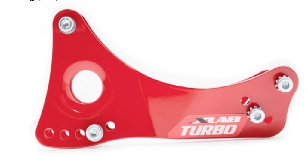 XLAB XLAB Turbo Wing Aluminum