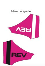 Biemme REV Cycling  Jersey, Ladies, Pink, Biemme