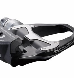 Shimano Shimano SPD-SL Dura-Ace Pedals 9000 4MM LONGER AXLE