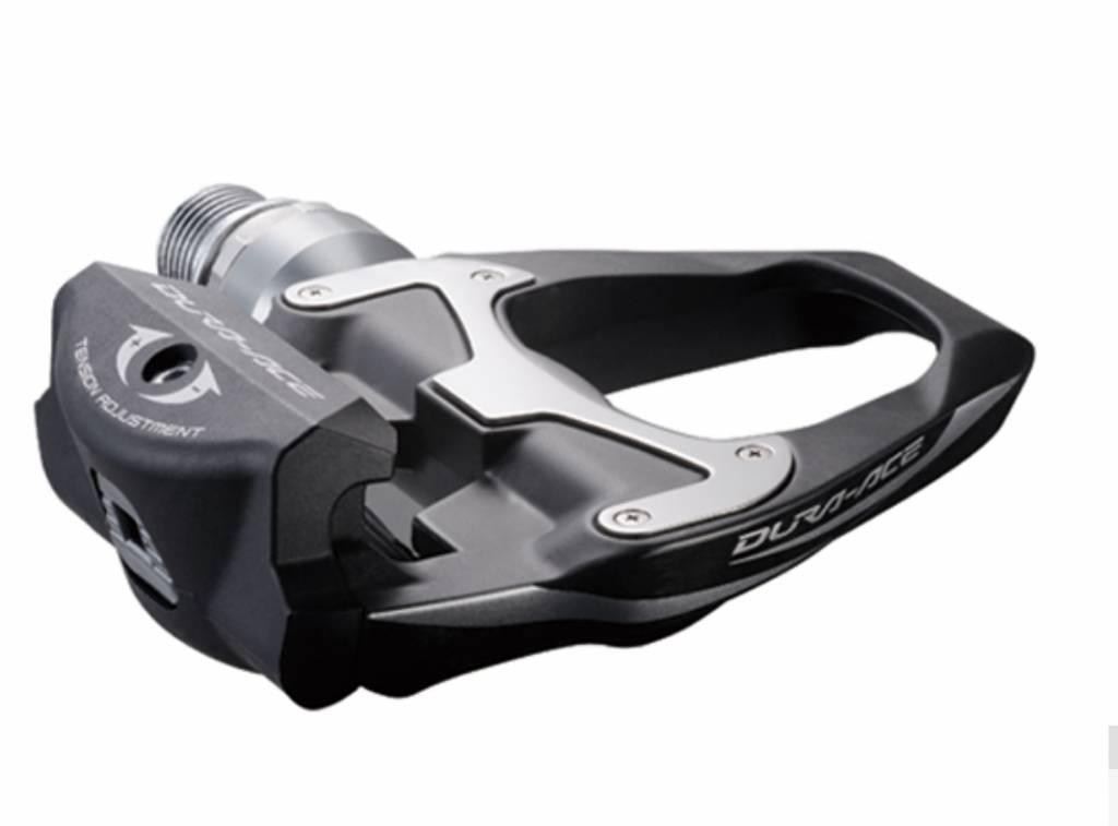 Shimano Shimano SPD-SL Dura-Ace Pedals 9000