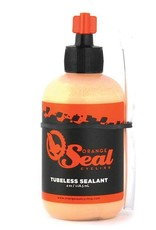Orange Seal Orange Seal, - Tubeless Sealant, 4oz w/ Injector