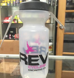 Specialized REV Cycling Bottle, Purist, Clear, 22 oz