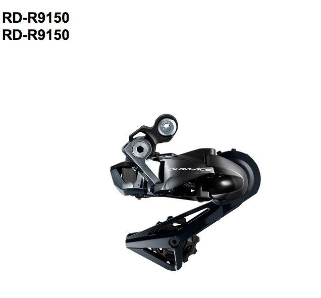 Shimano Shimano REAR DERAILLEUR, RD-R9150, DURA-ACE Di2,SS 11-SPEED,