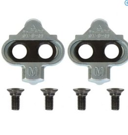 Shimano Shimano SM-SH56 CLEAT SET W/O CLEAT NUT (MULTIPLE RELEASE MODE / P