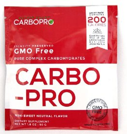 CarboPro Carbo Pro Individual 1.8 oz 50 G