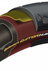 Continental Continental Gatorskin Hardshell Tires Wire Bead