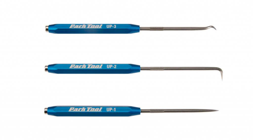 Park Park Tool UP-SET Pick Up Set, Blue