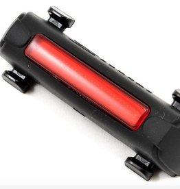 Serfas Serfas Thunderbolt (USB) UTL-6 Taillight