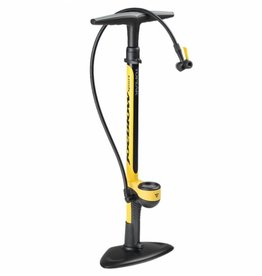 Topeak Topeak Joe Blow Sport II Floor Pump: Yellow