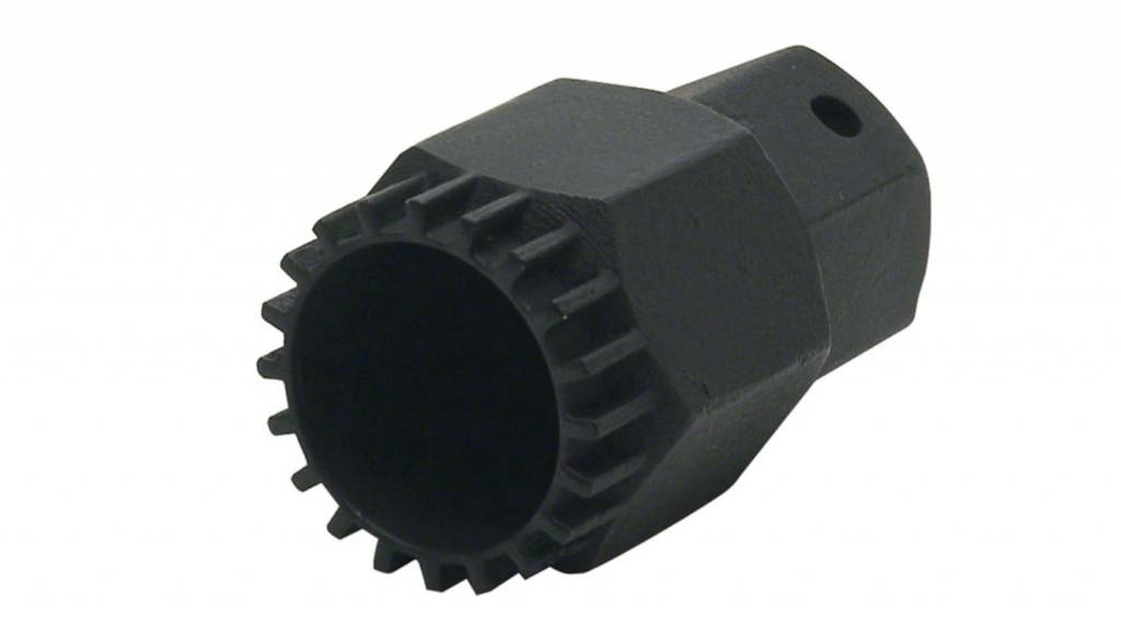 Park Park Tool BBT-22  Bottom Bracket Tool for 20-Tooth ISIS Cups