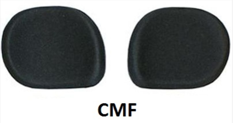 3T 3T Comfort Cradle Pads only