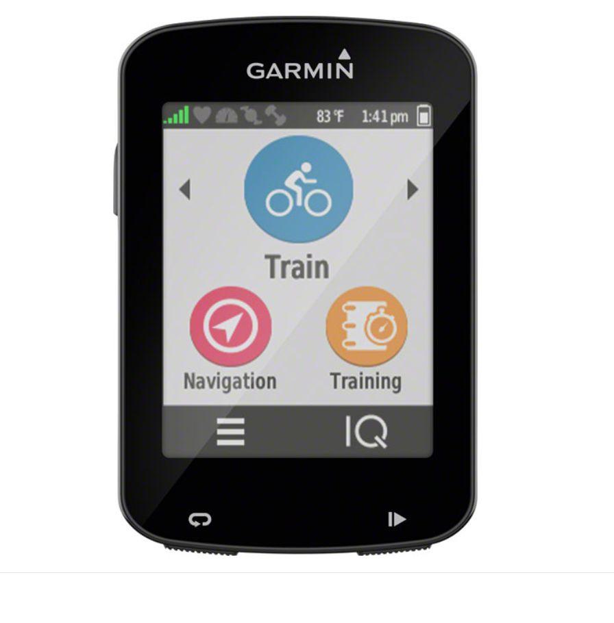Garmin Garmin 820 Edge Cycling Computer