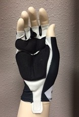 DNA REV Cycling Fingerless Gloves