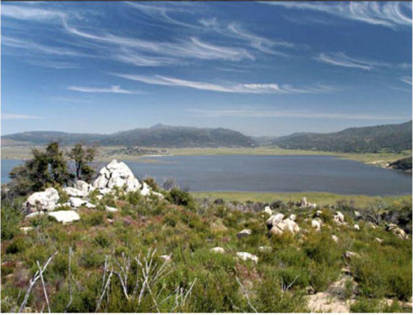 REV Camps Palomar Mountain Spring