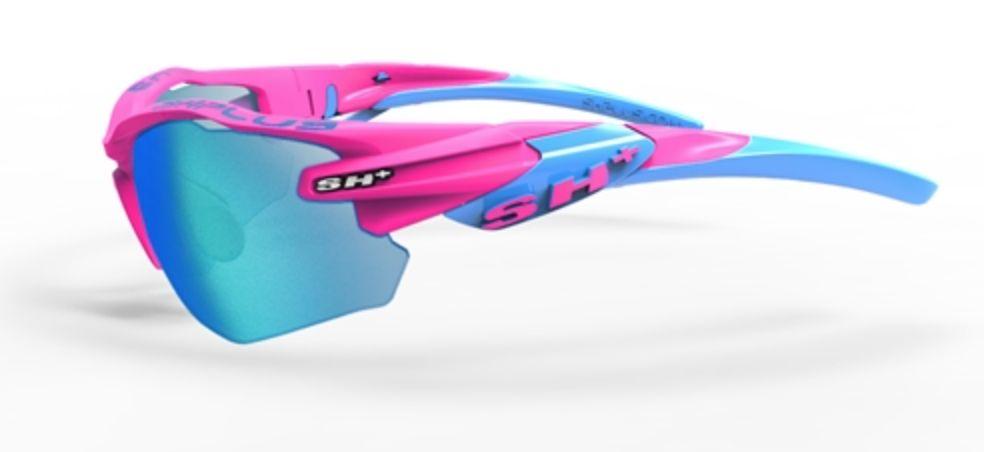 SH+ SH+ Sunglasses RG 5000