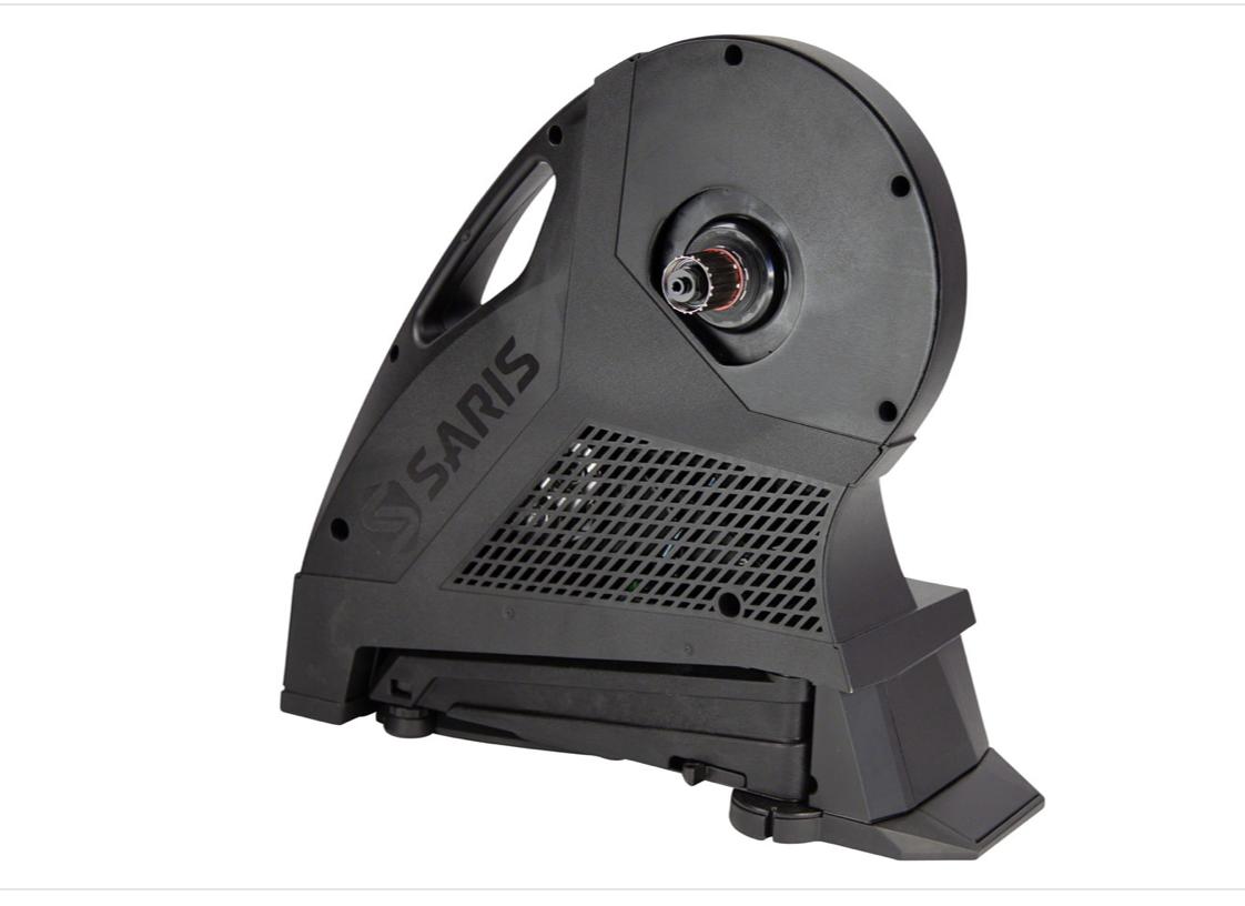 Saris Saris H3 Direct Drive Smart Trainer - Electronic Resistance, Adjustable