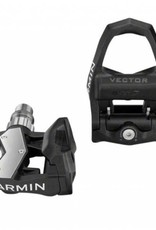 Garmin Garmin Vector 2S Power Meter Pedal Pair: Standard, Fits Cranks Up To 44mm Wide x 12-15mm Thick