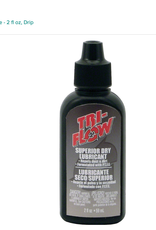 Triflow Triflow Superior Dry Bike Chain Lube - 2 fl oz, Drip