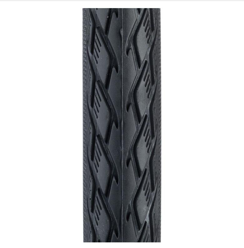 Schwalbe Schwalbe Marathon Tire - 20 x 1.5, Clincher, Wire, Black/Reflective ,Performance Line