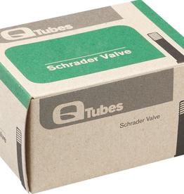 """Q-Tubes Q-Tubes 24"""" x 2.1-2.3"""" Schrader Valve Tube 180g *Low Lead Valve*"""