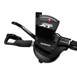 Shimano SHIMANO SHIFT LEVER, SL-M8000, DEORE-XT,RIGHT 11-SPD, WITH OPTICAL GEAR DISPLAY