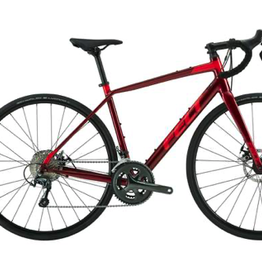 Felt Bicycles VR40 Crimson