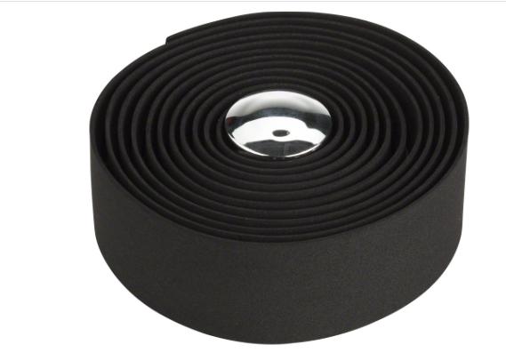 MSW MSW EVA Handlebar Tape - HBT-100, Black, bar tape