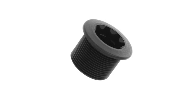 Shimano FC-9000 CRANK ARM FIXING BOLT (B-TYPE :16MM)