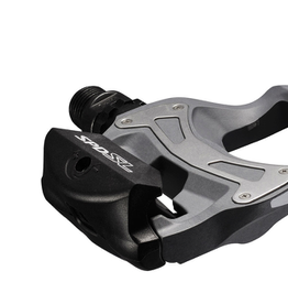 Shimano SHIMANO PEDAL,PD-R550,SPD-SL,BLACK W/CLEAT(SM-SH11)