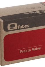 """Q-Tubes Q-Tubes 26"""" x 1.5-1.75"""" 32mm Presta Valve Tube 152g inner tube"""