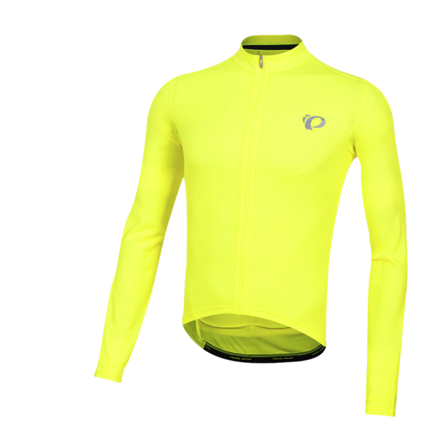 Pearl Izumi MEN'S SELECT PURSUIT LONGSLEEVE JERSEY