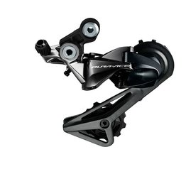 Shimano SHIMANO REAR DERAILLEUR, RD-R9100, DURA-ACE, SS 11-SPEED, SHADOW