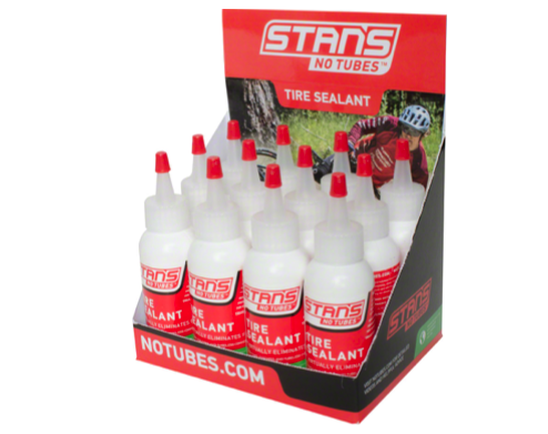 Stan's No Tubes Stan's NoTubes Tubeless Tire Sealant - 2oz, single
