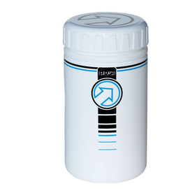 PRO PRO STORAGE BOTTLE WHITE