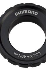 Shimano SHIMANO DISC BRAKE ROTOR LOCK RING HB-M8010 LOCK RING & WASHER