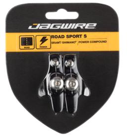 Jagwire Jagwire Road Sport S Brake Pads SRAM/Shimano Black