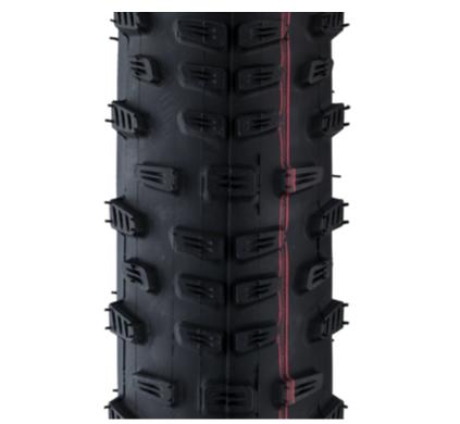 Schwalbe Schwalbe Racing Ralph Tire - 27.5 x 2.25, Tubeless, Folding, Black, Evolution Line, SnakeSkin, Addix Speed