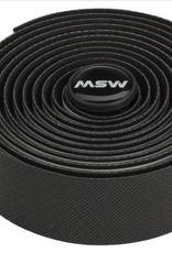 MSW MSW Anti-Slip Gel Durable Bar Tape - HBT-300, Black