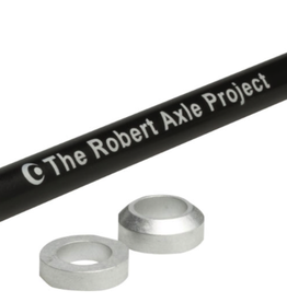 Robert Axle Project Robert Axle Project Resistance Trainer 12mm Thru Axle, Length: 152 or 167mm Thread: 1.0mm