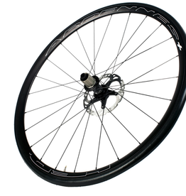 HED Cycling HED ARDENNES RA PERFORMANCE DISC REAR WHEEL ONLY