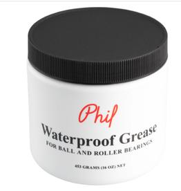 Phil Wood Phil Wood Waterproof Grease: 16oz Jar
