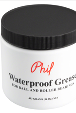 Phil Wood Phil Wood Waterproof Grease: 16oz Jar