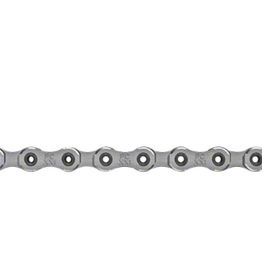 SRAM SRAM XX1 Hard Chrome Chain - 11-Speed, 118 Links, Silver