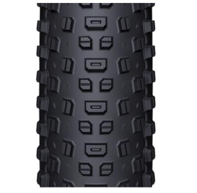WTB WTB Ranger Tire - 27.5 x 2.8, TCS Tubeless, Folding, Black, Tough, Fast Rolling