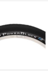 Tioga Tioga Powerblock S-Spec Tire - 20 x 1.6, Clincher, Folding, Black, 120tpi, BMX Tire