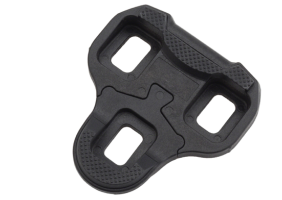 iSSi iSSi Keo Compatible Cleat, 3-Bolt, 0 Degree Float